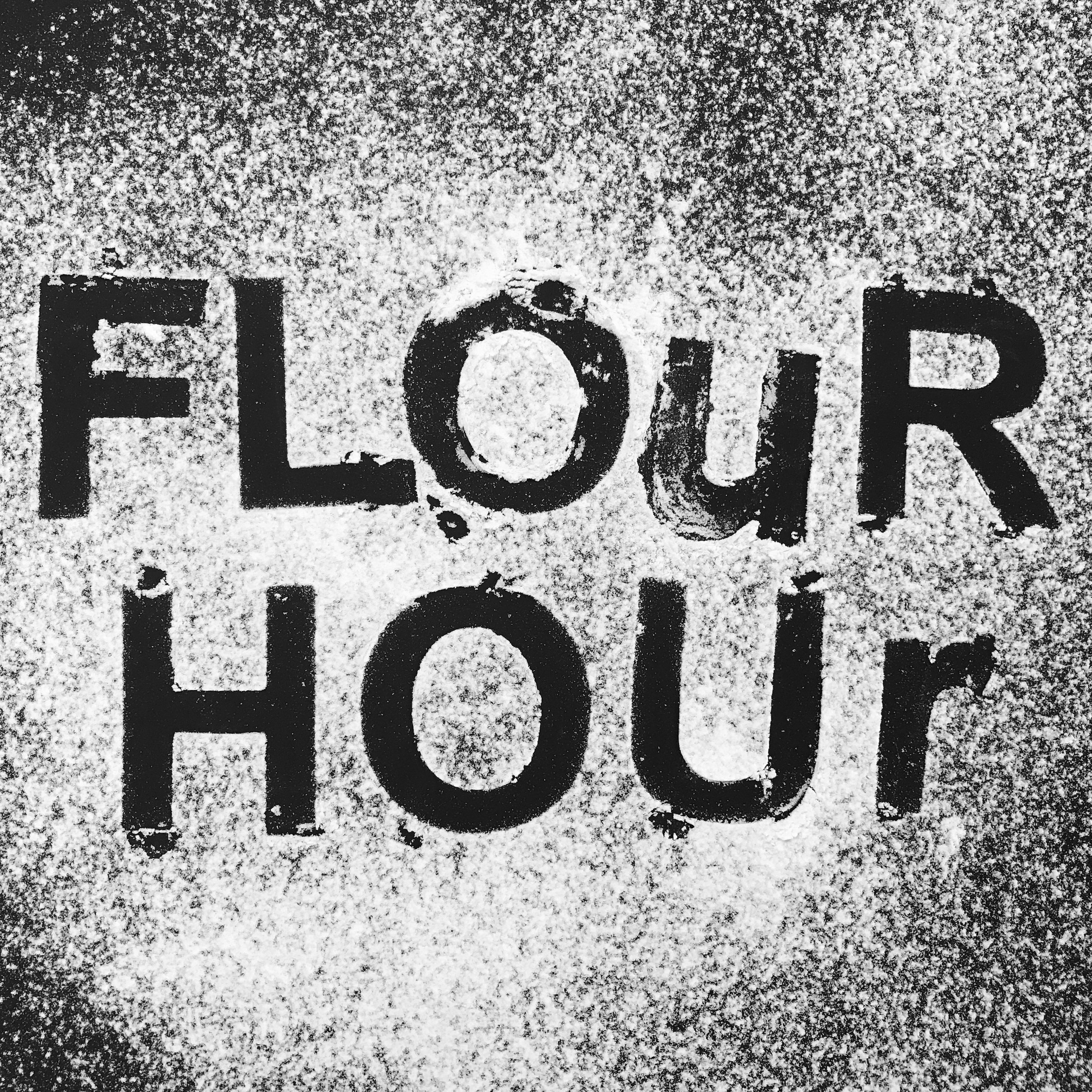FLOUR HOUR Episode 53 Happy Holidays