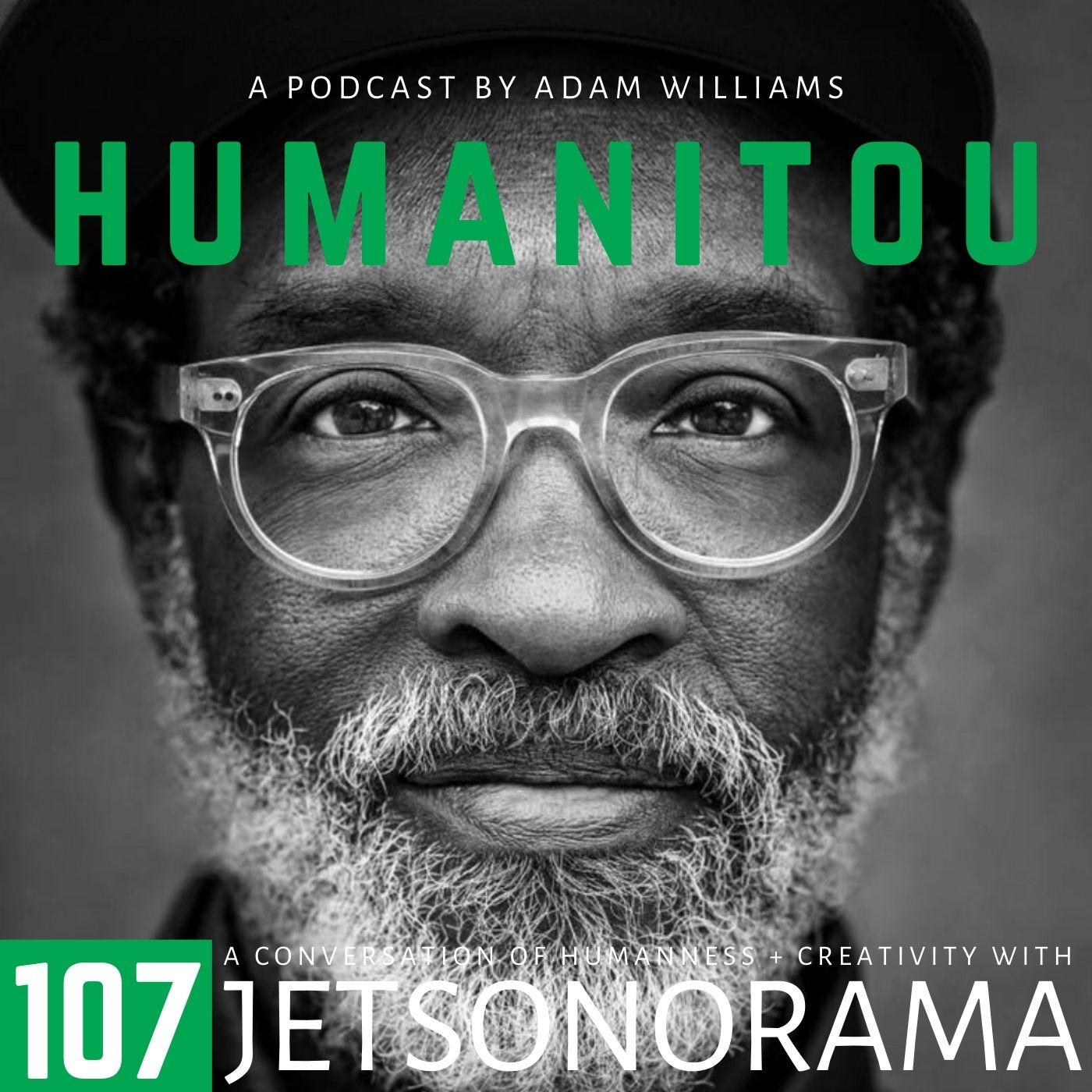 107: Chip Thomas, doctor, public artist & activist, on documentary photography, 'soul wounds' of the Navajo Nation, Quaker values, and surviving a widow-maker
