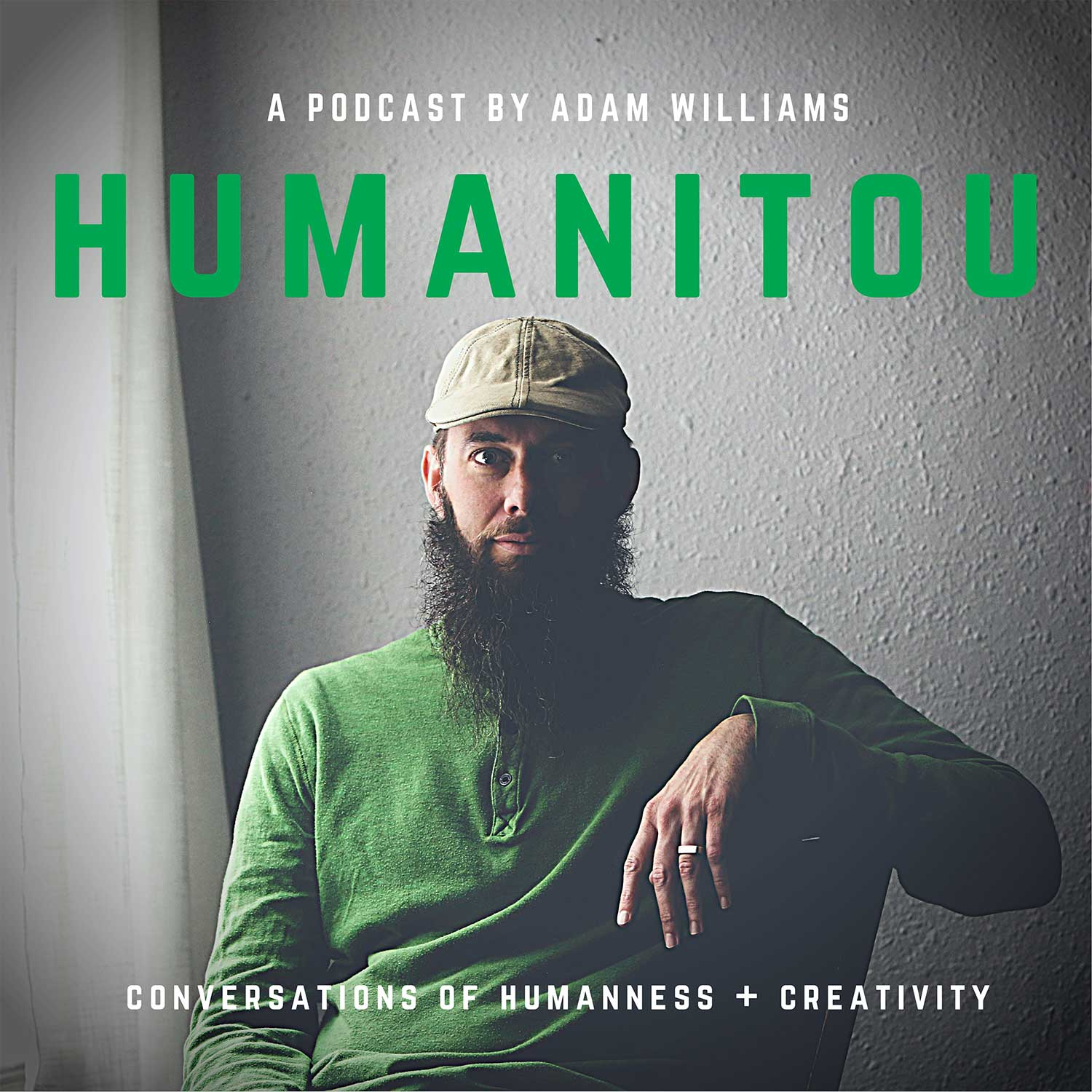 New Trailer: Humanitou Podcast