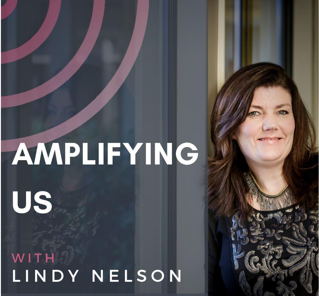 Curiosity is my 'why' with Lynda McDonald