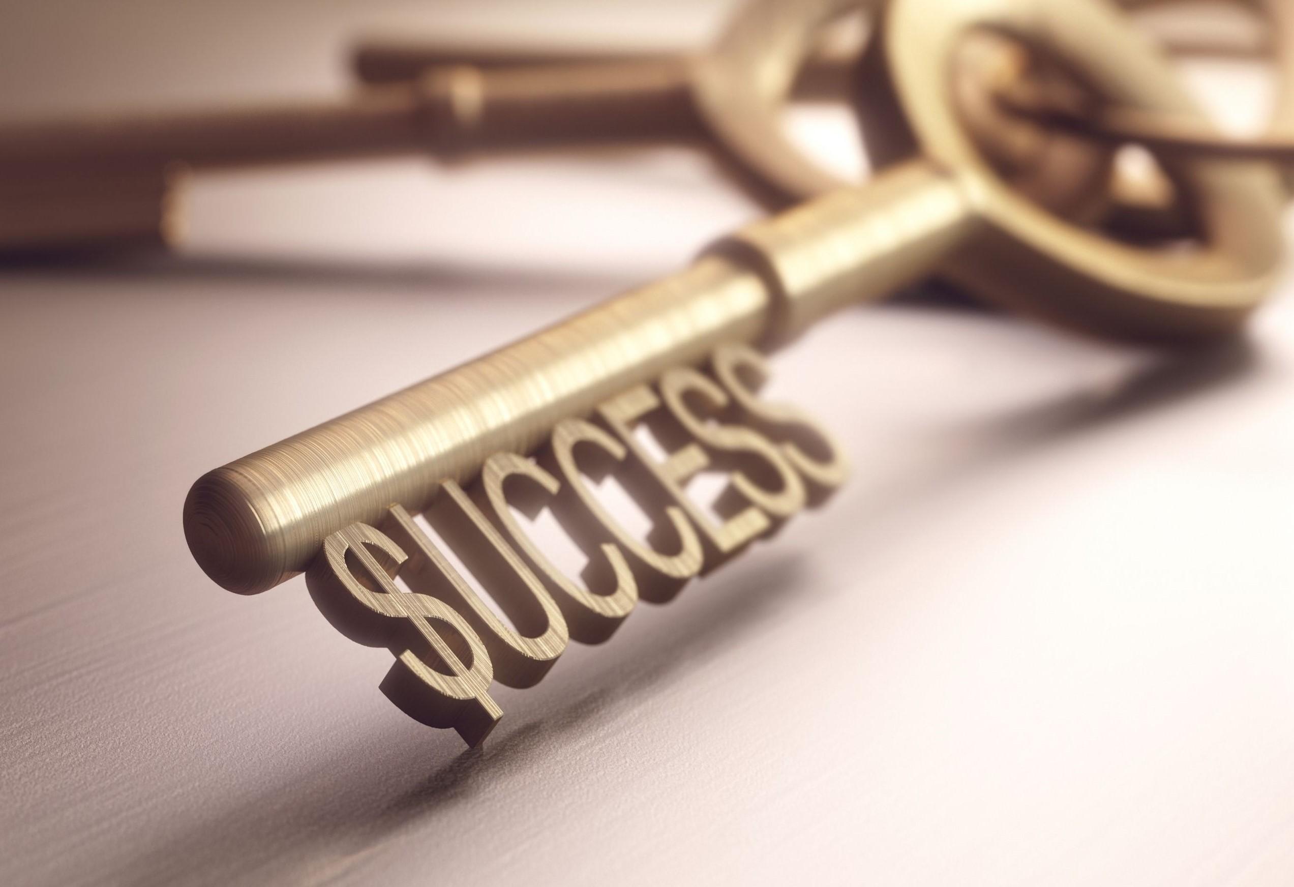 Season 2: Episode 20 - Fear of Success