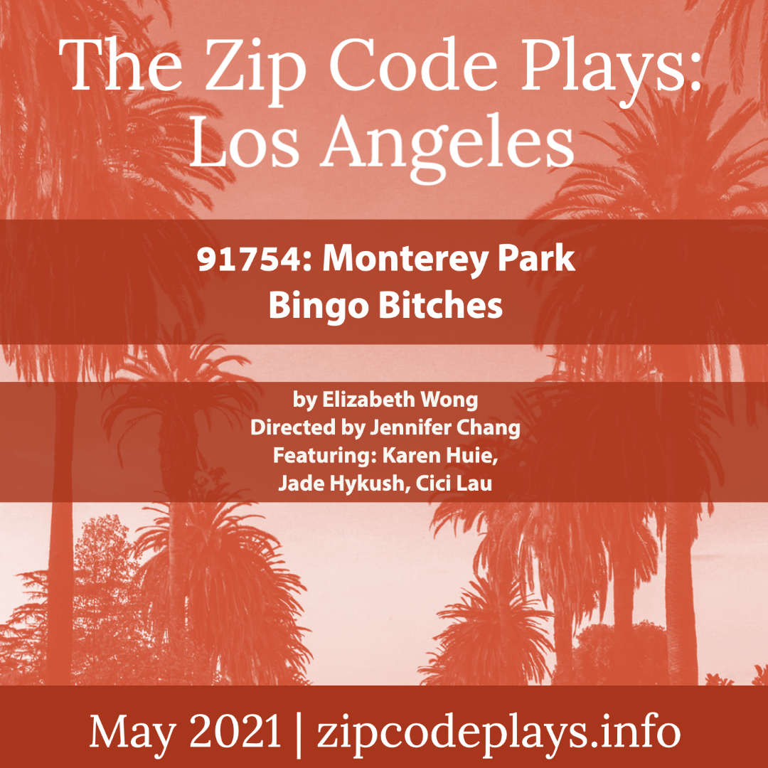 Episode Six 91601: Monterey Park – Bingo Bitches