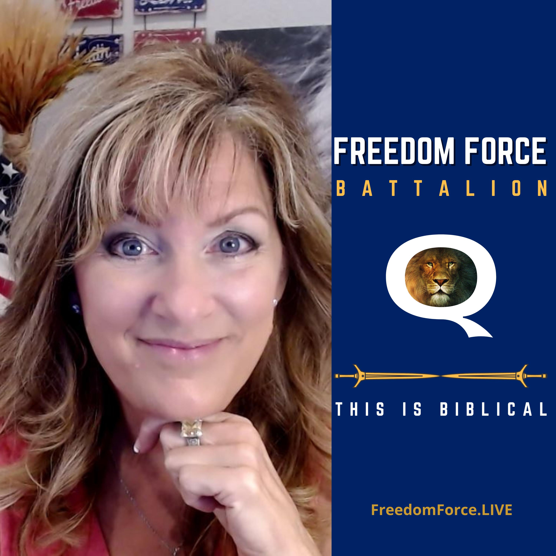 Freedom Force Battalion